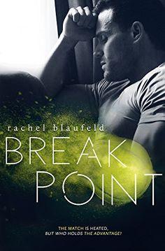 Is in KU ‼️ Break Point by Rachel Blaufeld https://www.amazon.com/dp/B01MY5NOOE/ref=cm_sw_r_pi_dp_U_x_U07dBb5JXTY21