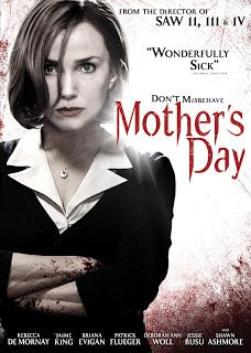Movie Bucket: Mothers Day