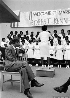 Robert Kennedy 1964