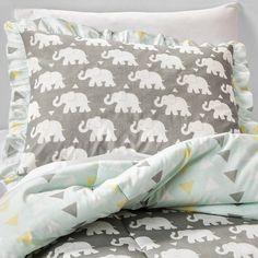 Indie Elephant Comforter Set Multicolor - Pam Grace Creations® : Target