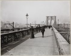 """The Museum of the City of New York is hosting the photo exhibit, """"Lost in Old New York"""" which captures the spirit of the city in the 19th and 20th centuries."""