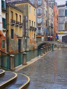 Cannaregio, Venice, Italy by Rita Crane Photography on Flickr