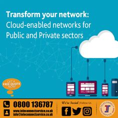 Cloud Connectivity Solutions - Teleconnect Service Ltd Private Sector, Competitor Analysis, Free Quotes, Leeds, Budgeting, Connection, Public, Platform, Internet
