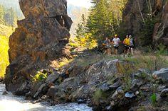 Plan a destination race with friends.   10 Summer Destination Races   Active.com