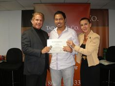 NLP Practitioner Certification Training: Sydney, Australia   Date: May 2011   #NLP #NLPPractitioner #TadJamesCo #TadJames #AdrianaJames #KevinT