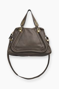 PARATY SMALL BAG IN GRAINED CALFSKIN