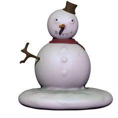 Figurine «Mr Freeze»