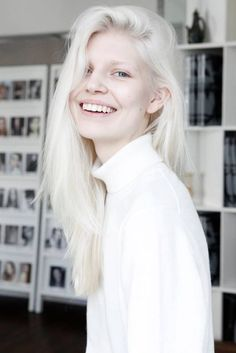 Ola Rudnicka, model, fashion