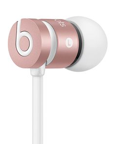 Urbeats In-Ear Earphones, Space Gray - Beats by Dr. Dre