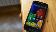 Motorola Moto E y Motorola Moto Maxx se preparan para recibir Android 5.0 Lollipop
