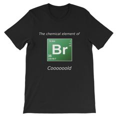 The Element of Cooold! | Thesitcompost.com