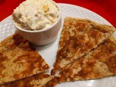 Λαδοριγανόπιτα – Dukan's Girls Dukan Diet, Pizza, Cheese, Ethnic Recipes, Girls, Food, Toddler Girls, Daughters, Maids