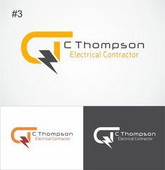 C Thompsone Logo | www.rightclickinfo.com