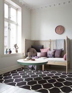 5 sofabord du kan lage selv!
