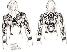 Rune Tattoo, Norse Tattoo, Celtic Tattoos, Viking Tattoos, S Tattoo, Back Tattoo, Body Art Tattoos, Tattoo Drawings, Sleeve Tattoos