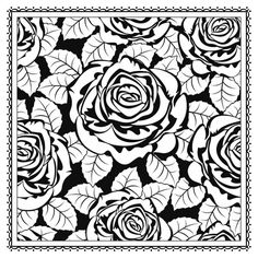 Magic Garden: Fantastic Flowers Coloring Book for Adults (Color Magic): ArsEdition: 0027011406393: Amazon.com: Books