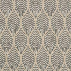 Art Deco Behang Deilen. Verkrijgbaar bij artdecowebwinkel.com. - Art Deco Wallpaper. Available at artdecowebstore.com.