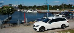 """E63 AMG S T-Modell: Die """"Vernunftlösung"""" E63 Amg S, Mercedes Benz, Cars, Vehicles, Scale Model, Rolling Stock, Autos, Vehicle, Car"""