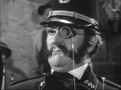"""Young Frankenstein - Inspector Kemp """"Unnnt shitt"""""""