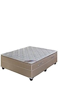 EDBLO WALDORF 7 CROWN PILLOW TOP 152CM MATTRESS