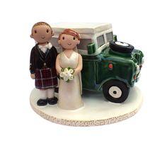 Cake Toppers Bunbury