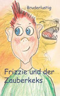 Bruder Lustig liest Frizzie
