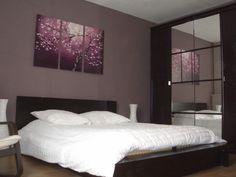 La chambre de Tyrsia. www.casanaute.com
