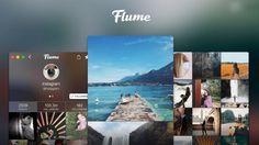 MacでInstagramを閲覧&写真アップロードもできるアプリ「Flume」 | ライフハッカー[日本版]