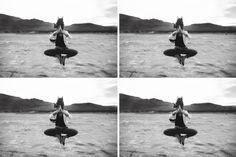 Martina Micko | Destination Wedding Photographer | San Diego, LA, NYC, International » yoga yogi lifestyle photography