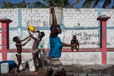 """""""Haiti si Dieu veut"""" Corentin Fohlen"""