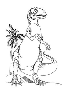 c560ff62b2e42fa08072d499af87193e--kids-colouring-pages-dinosaurs