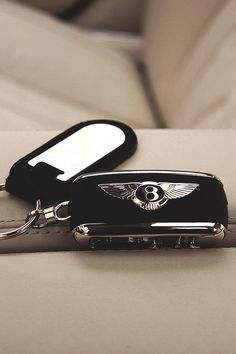 Key to the Bentley - LGMSports.com