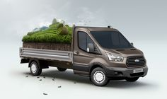 FORD on Behance
