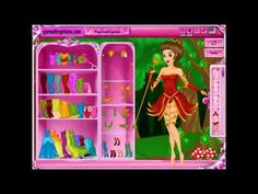 Play Free Online Dress Up For S To