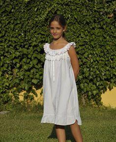 Fashion Kids, Cute Little Girls Outfits, Pyjamas, Pajama Pattern, Toddler Girl Style, Girls Pajamas, Child Models, Night Gown, Marie