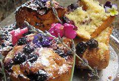 Blueberry Muffins Photo: Jackie Cameron White Chocolate Muffins, Blue Berry Muffins, Hartford House, Whole Eggs, Vanilla Essence, Muffin Tins, Muffin Recipes, Tea Time, Blueberry