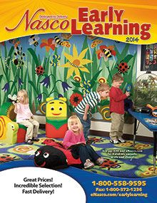 Picture of pre k activities from Nasco Early Learning catalog Preschool Supplies, Classroom Supplies, Preschool Ideas, Learning Toys For Toddlers, Toddler Learning, Early Learning, Learning Style Assessment, Learning Styles, Pre K Activities