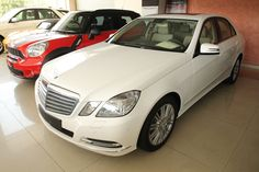 Mercedes Benz E 200 For Sale                         in Jeddah