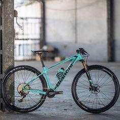 Xc Mountain Bike, Mountian Bike, Hardtail Mountain Bike, Bianchi Methanol, Bmx Cycles, Bike Design, Road Bikes, Tricycle, My Ride