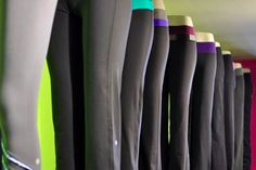 "too funny: ""Lululemon pulls accidentally see-through pants from its stores"" #yoga"