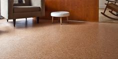 Lasca Cork Flooring