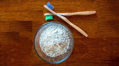 The Cavity-Reversing Tooth Powder That Makes Going to the Dentist Unnecessary