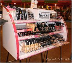Nuova linea makeup Lavera