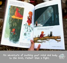 Entice kids to explore, build relationships and problem solve as a way of pushing boundaries instead of fighting with the picture book Arthur and the Golden Rope. Pushing Boundaries, Miyazaki, Book Illustration, Zine, Problem Solving, Childrens Books, Relationships, Animation, Explore