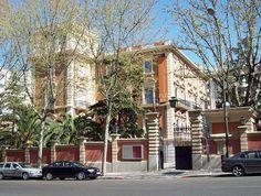Museum of Lázaro Galdiano in Madrid