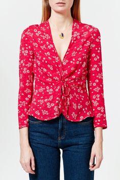 Rouje YASMINE blouse
