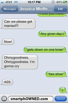 Page 3 - Ownage - Autocorrect Fails and Funny Text Messages - SmartphOWNED