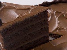 Die besten Schokoladenkuchen-Rezepte