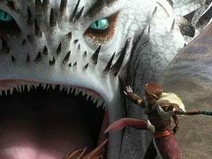 HTTYD 2 *Screams inhumanely* BECAUSE THREE DAYS PEOPLE!!!!!!! THREE. BLESSED. DAYS!!!!! i'M dYInG!!!!!