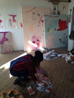 Patricia iglesias studio